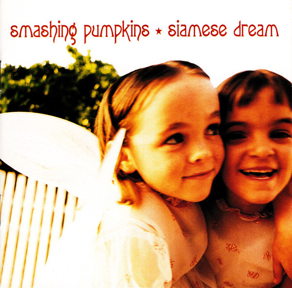 Albums that changed my life – 'Siamese Dream' by The Smashing Pumpkins